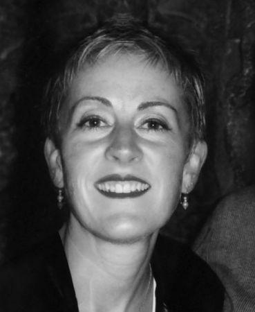 Patricia Bennett  (Newell)