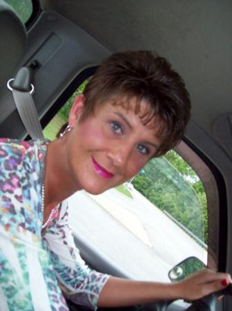 Karen Kiger (Kelley)