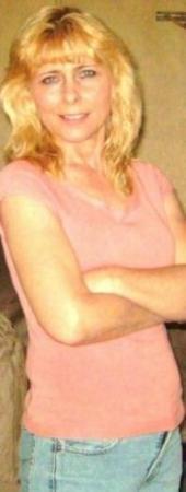 Brenda Stutts  (Thomas)