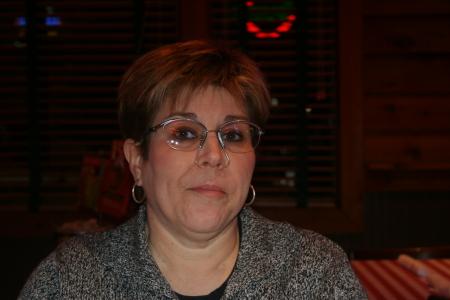 Cynthia Burton (Farley)