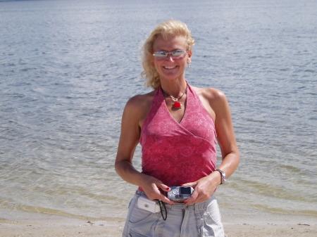 Tamara Amann (Hughes)