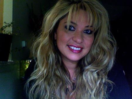 Laura Angel (Sexton)
