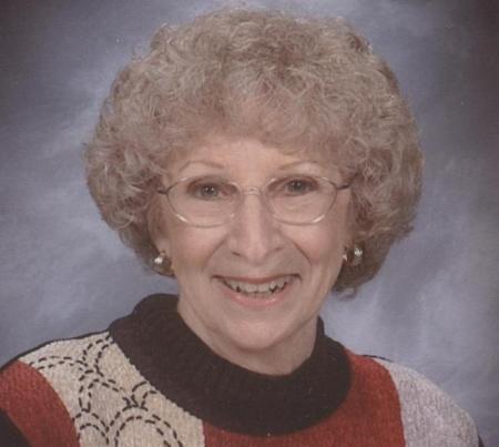 Joan Wayman (Rose)