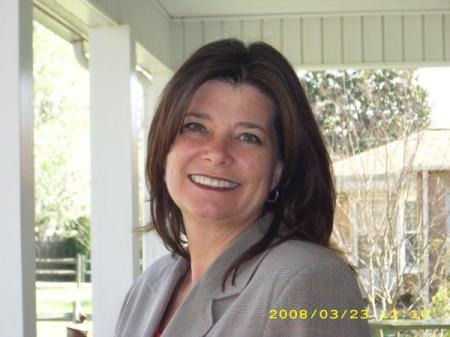 Valerie Frady  (Wilson)