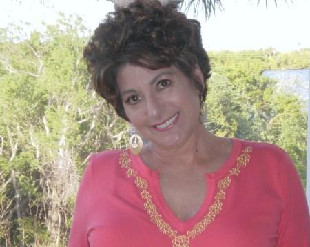 Vicki Sacco  (Goldstein)