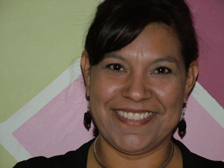 Maria Martinez (Moreno)