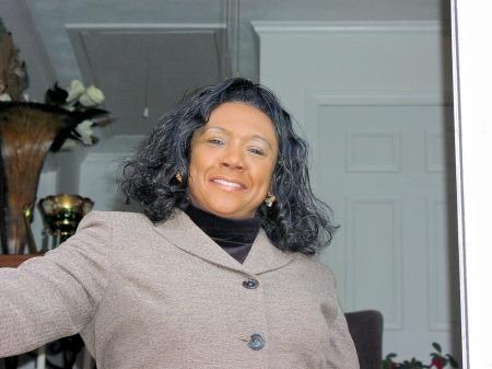 Virginia Davis Maxwell (Davis)