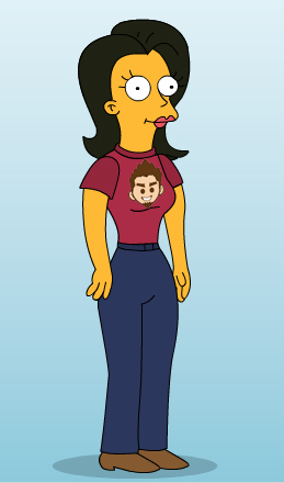 Brenda Nolan (Lewis)