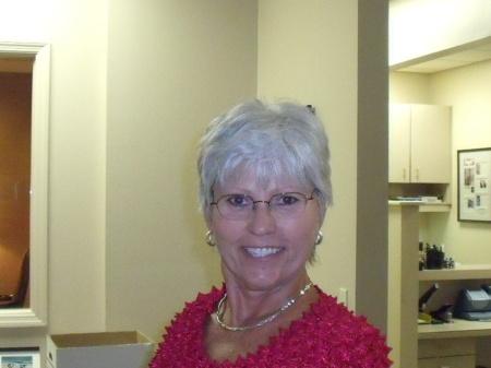 Janice Makofski (Thomas)
