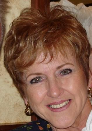 Carol Leslie (Miller)