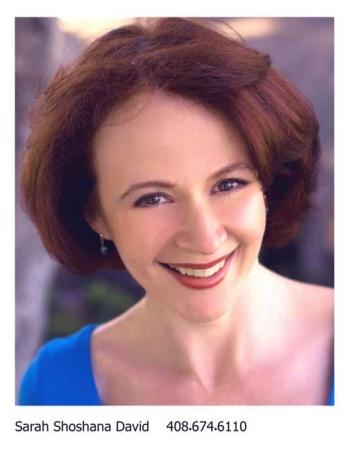 Sarah David (Lawson)