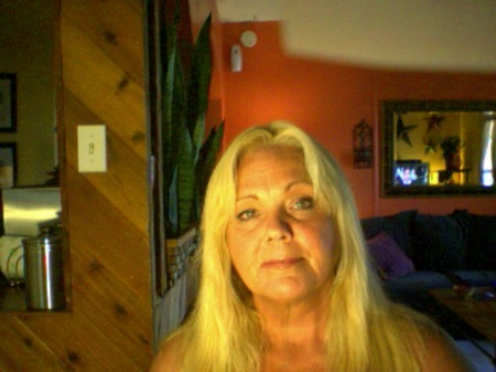 Linda Ortero (Bowker)