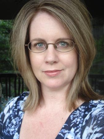 Karen Janssen (Spence)