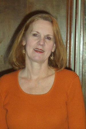 Margaret Hale (Patterson)