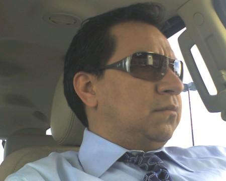 Marco Perez II (Perez)