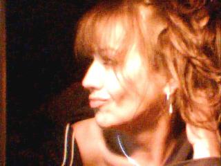 Cindy King (Britt)