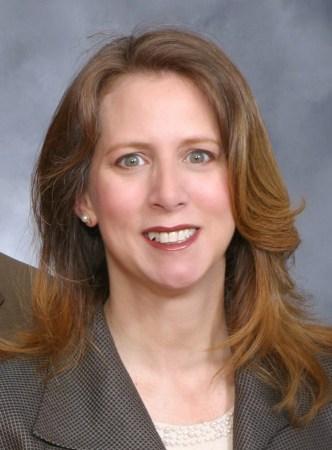Lisa Byrne (Stewart)
