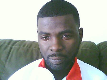 David Carter III (Carter)
