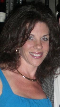 Julie Kramer  (Lewis)