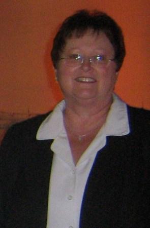 Susan Medlin  (Campbell)