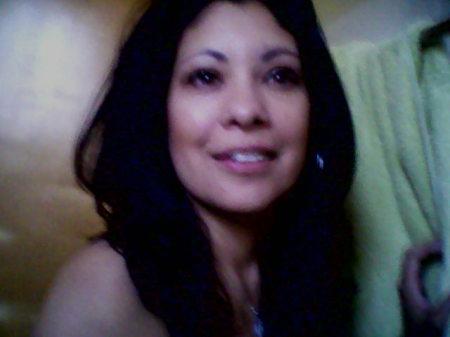 Patricia Rodriguez (White)