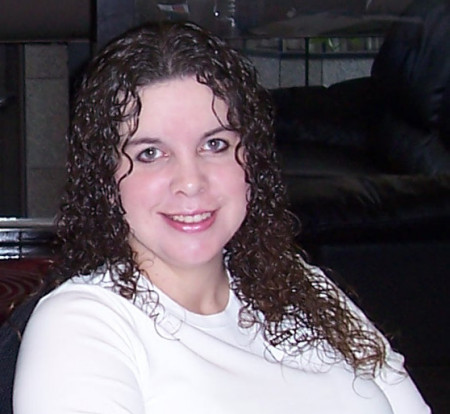 Jennifer Masty