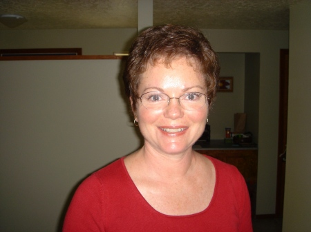 Susan Frederick (Lindsey)
