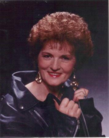 Charlotte Stone  (Evans)
