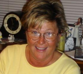 Marie Reshel (Thomas)