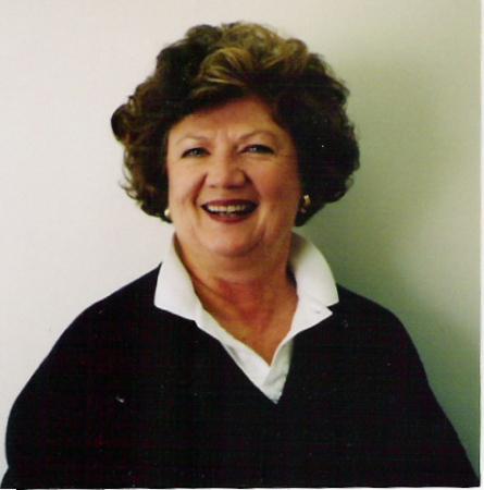 Linda Morris (Thomas)