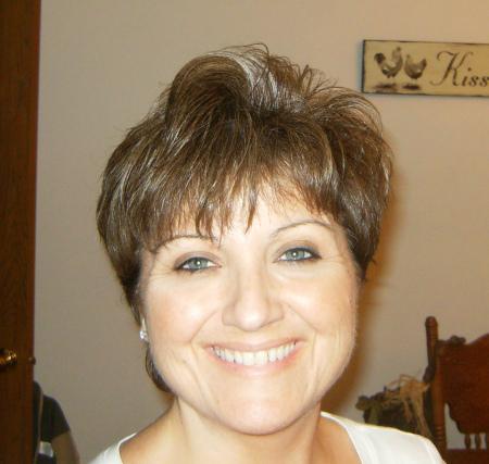 Cindy Zimmerman (Wagner)