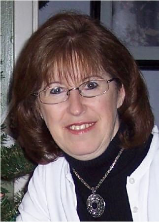 Gail Taylor  (Byers)