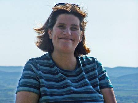 Lisa Kisner (Miller)
