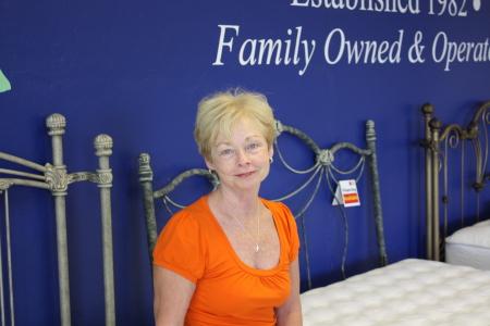 Linda Blankenship (Fowler)