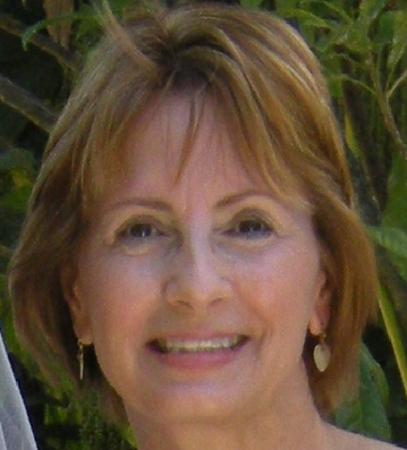 Gail Soper (Peterson)