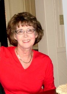 Linda Jordan (Davison)