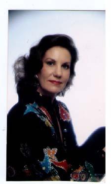 Susan Watson (Carter)
