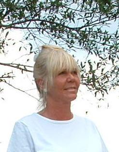 Tina Hirt (Rogers)