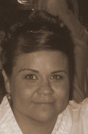 Yvette Hernandez (Martinez)