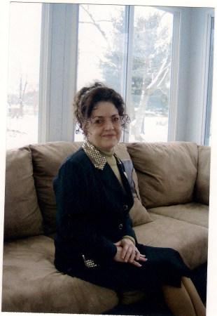 Karen Cox (Miller)
