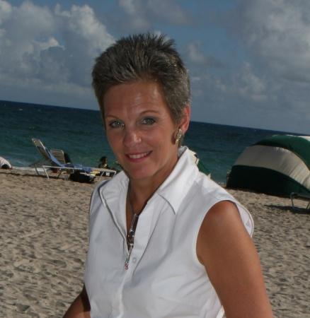 Susan Koehler (Myers)