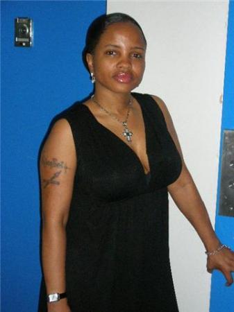 Denise Robinson (Joseph)