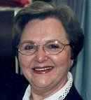 Sandra Brooks (Holt)