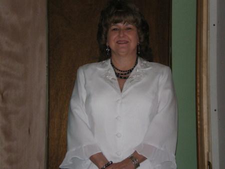 Priscilla Dorer  (Conner)