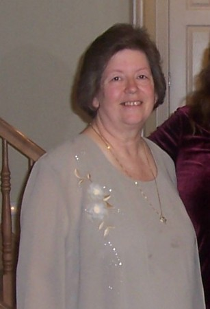 Donna Markle (Williams)