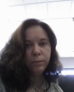 Sarah Tegen (Williams)