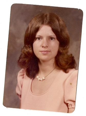 Terri Berry  (Martin)