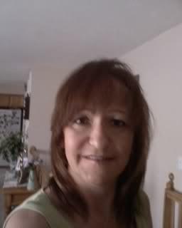 Christine Boudreau (Taylor)
