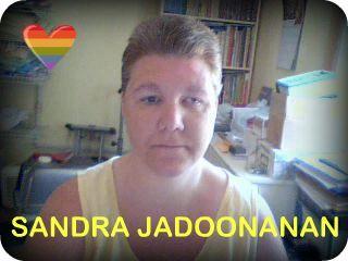 Sandra Jadoonanan (Sheppard)