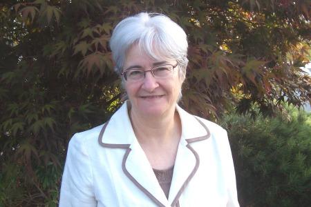 Kathy Mueller  (Malloy)